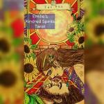 Emilie's Kindred Spirits Tarot, the sun